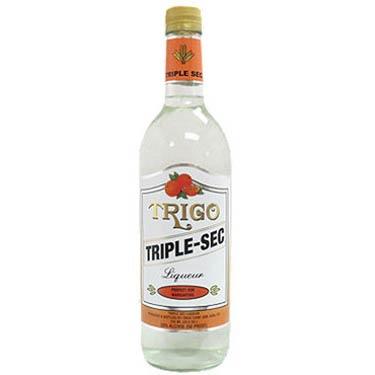TRIGO TRIPLE SEC