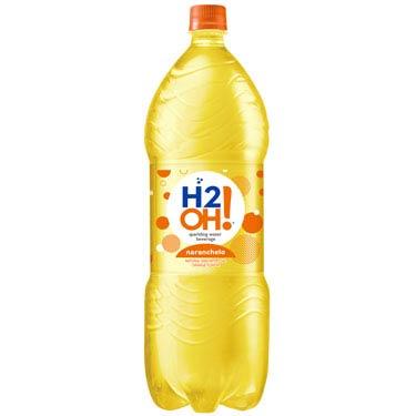 H2OH NARANCHELO