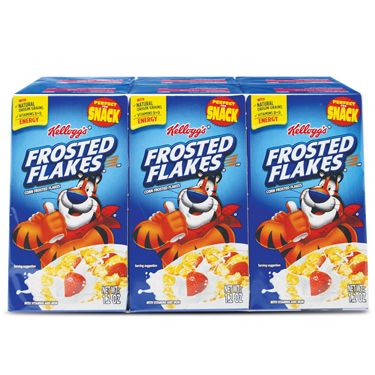 KELLOGGS FROSTED FLAKES H.P. 6PK