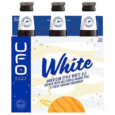 UFO WHITE 6PK
