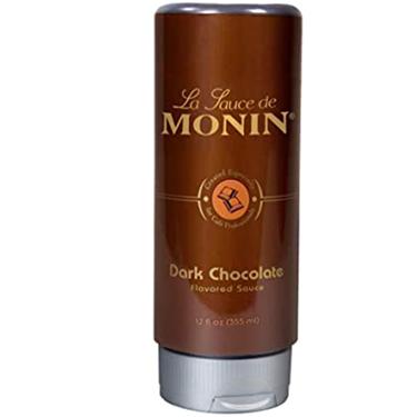 MONIN CHOCOLATE SAUCE