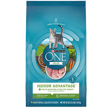 PURINA ONE INDOOR ADVANTAGE CAT