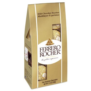 FERRERO ROCHER BAG T8X6