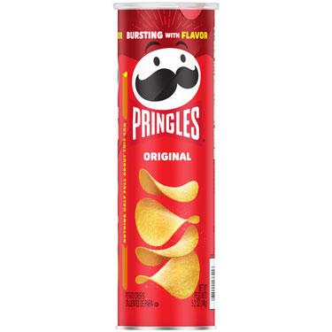 PRINGLES SS ORIGINAL