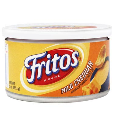 FRITO LAY MILD CHEDDAR DIP