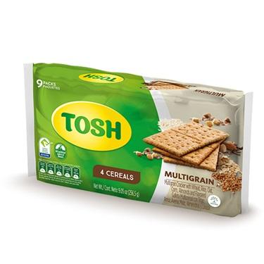 NOEL TOSH FUSION DE CEREALES 9PK