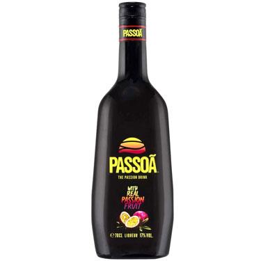 PASSOA PASSION DRINKS
