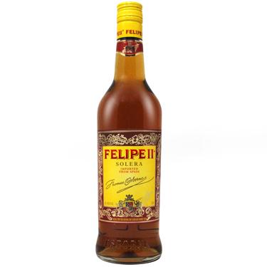 FELIPE II BRANDY