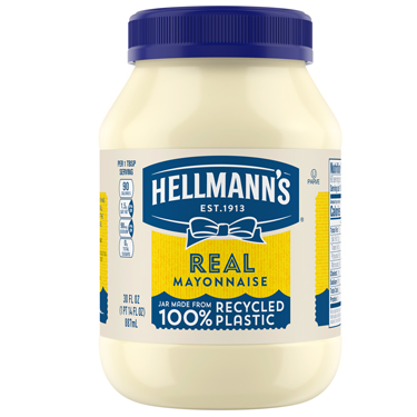 HELLMANNS REAL MAYO