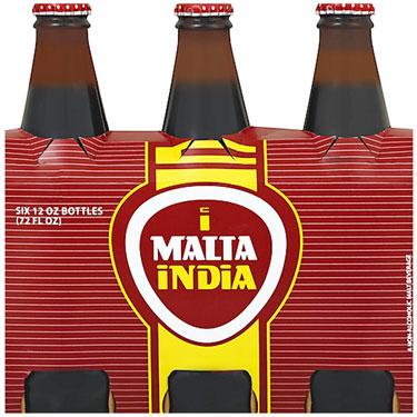 MALTA INDIA 6PK