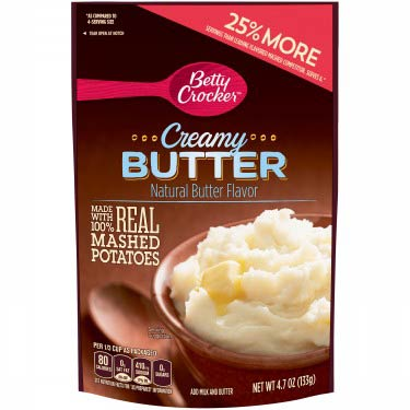 BC HOMESTYLE CREAMY BUTTER