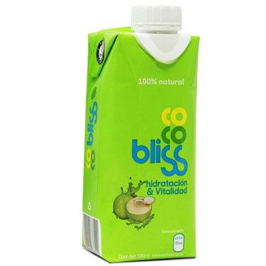 COCO BLISS ORGANICO