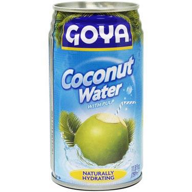 GOYA AGUA DE COCO