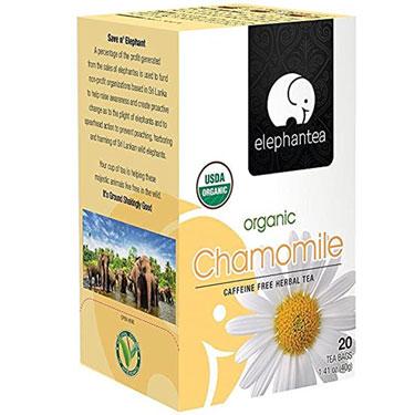 ELEPHANTEA CHAMOMILE