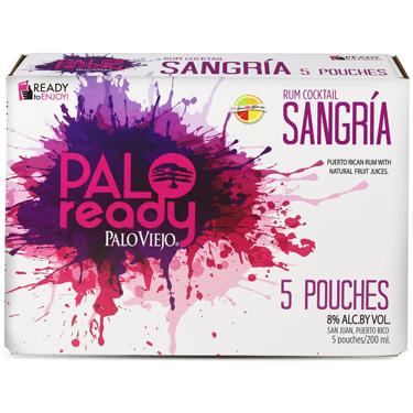 PALO READY SANGRIA 5PK