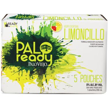PALO READY LIMONCILLO 5PK