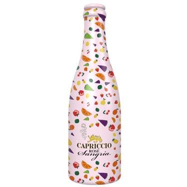 CAPRICCIO BUB ROSE SANGRIA