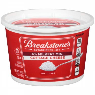 BREAKSTONE SMALL CURD COTTAGE