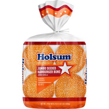 HOLSUM JUMBO CON SEMILLA