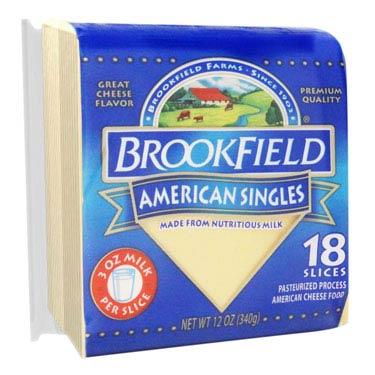 BROOKFIELD IWS AMERICANO