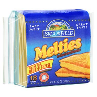 BROOKFIELD MELTIES SLICES IWS