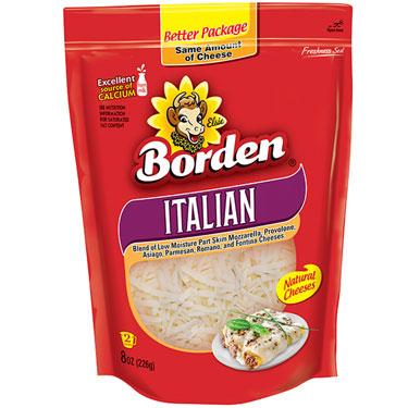 BORDEN MEZCLA ITALIANA