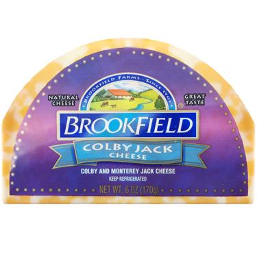 BROOKFIELD HALF MOON COLBY JACK