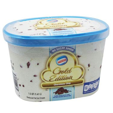 NESTLE GOLD EDITION NSA CHOCO CHIP