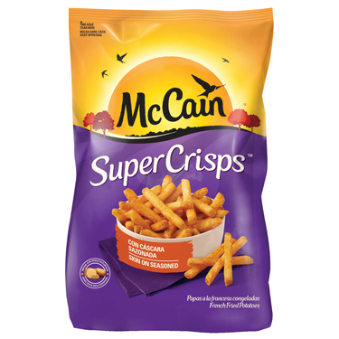 MCCAIN SUPER CRISP