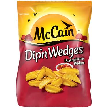 MCCAIN DIPN WEDGES