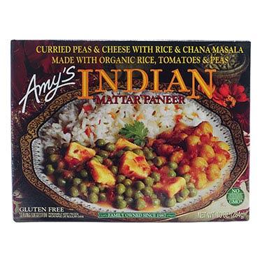 AMYS INDIAN MATTAR PANEER