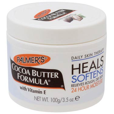 PALMERS COCOA BUTT HEALS SOFTENS