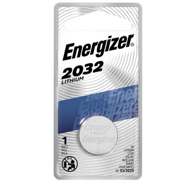 ENERGIZER WATCH/ELECTR BATT 3V