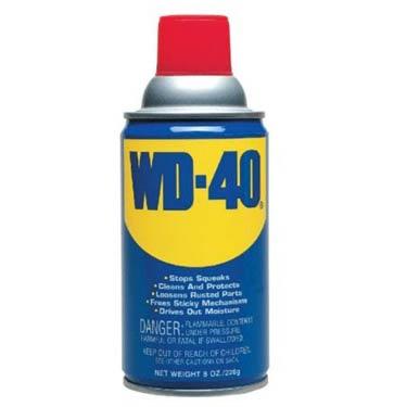 WD-40 ACEITE PENETRANTE