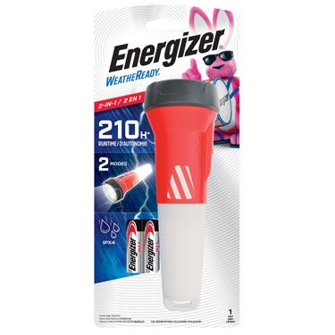ENERGIZER WHEATHER READY