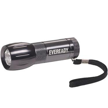 EVEREADY COMPACT LED FLASHING