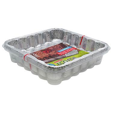 HANDI FOIL CAKE PANS W/LIDS