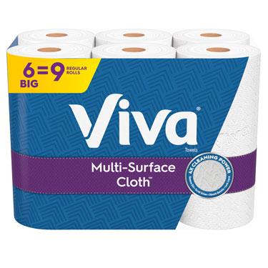 VIVA MULTI-SURFACE CLOTH BIG RO