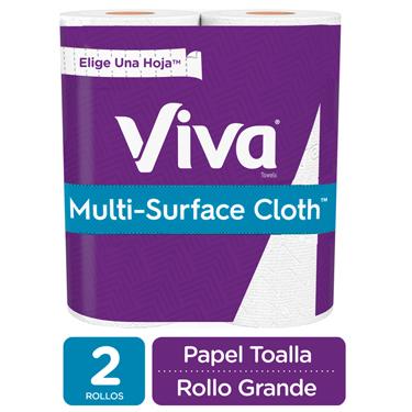 VIVA MULTI-SURFACE CLOTH 2X