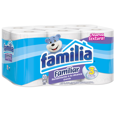 FAMILIA SANITARIO FAMILIAR GRANDE