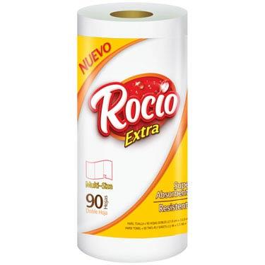 ROCIO PAPEL TOALLA 90CT