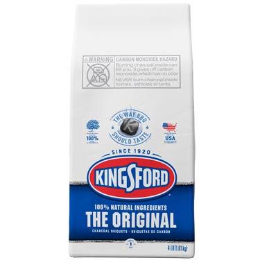 KINGSFORD THE ORIGINAL CHARCOAL