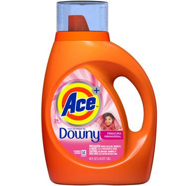 ACE LIQUIDO 2X WTD AF 24LD