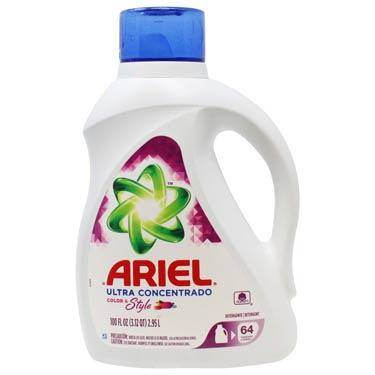 ARIEL W/FEBREEZE S/R 64 LOADS