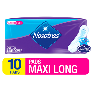 NOSOTRAS MAXI LONG