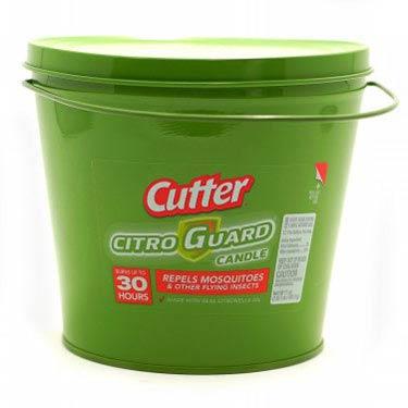 CUTTER CITRO GUARD CNDL SILVER