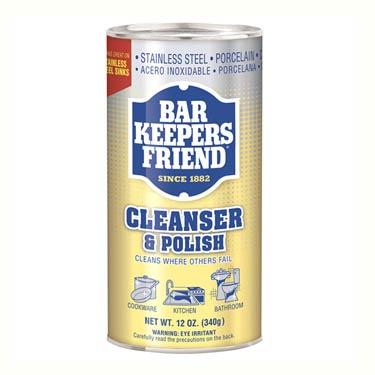 BKF POWDER CLEANSER