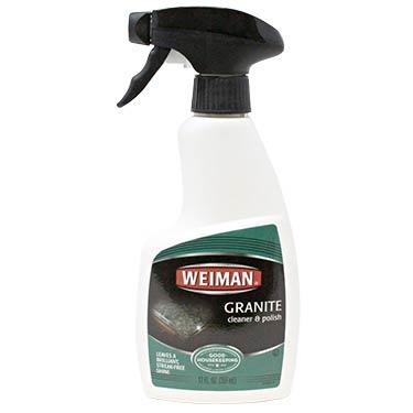 GRANITE CLEANER + POLISH TRIGGER