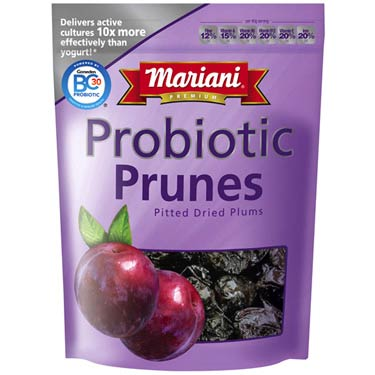 MARIANI PROB PITTED PRUNES