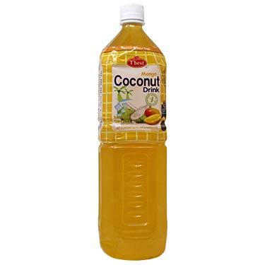 T BEST ALOE VERA COCO/MANGO